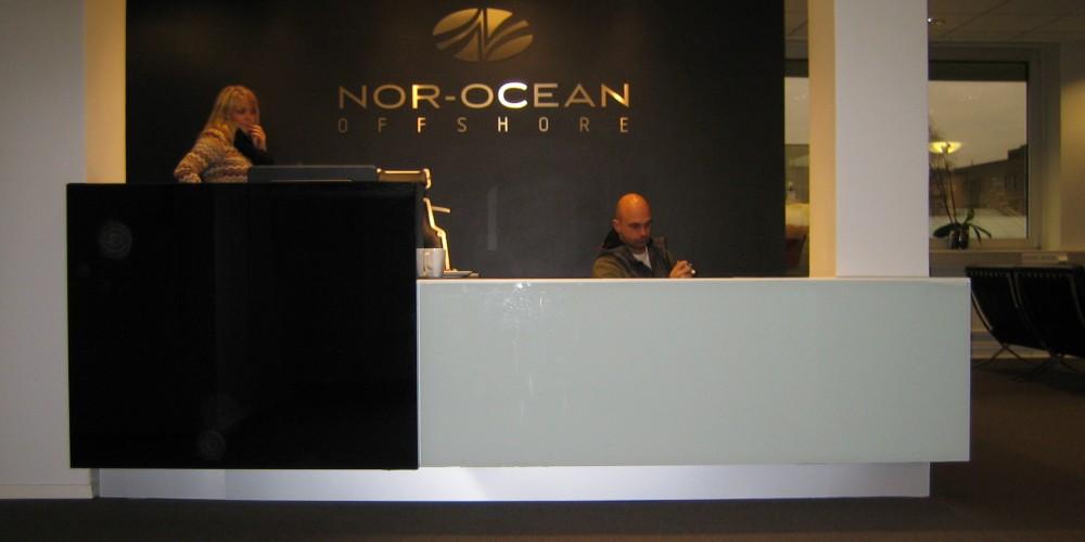 Nor Ocean, reception