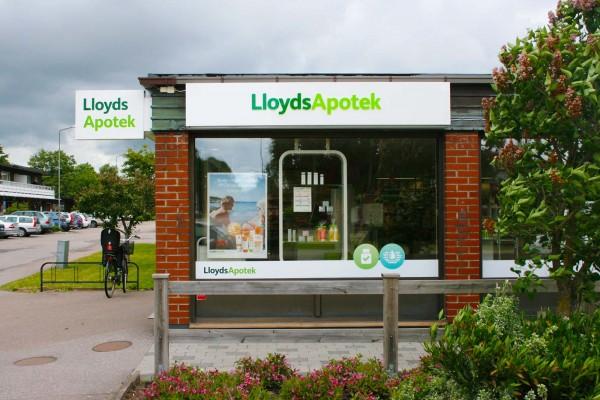 LloydsApotek
