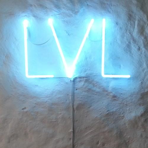 Neon,  ljusskylt