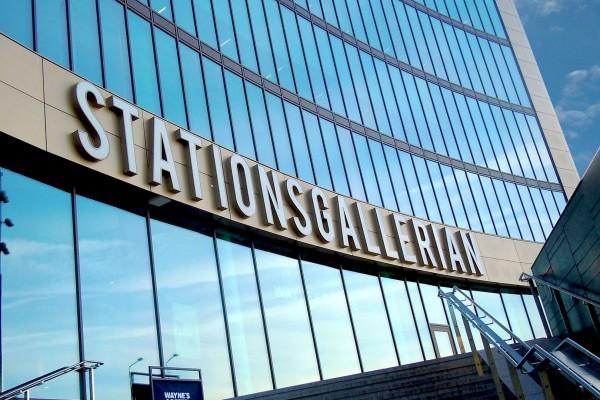 Stationsgallerian